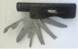 Фонарь ручной SWAT NK-D9188 Multitool XP-E Q5