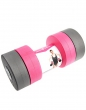 Mad Wave Dumbells Round Bar Float