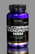 Ultimate Glucosamine/Chondroitin/MSM (90 таб)